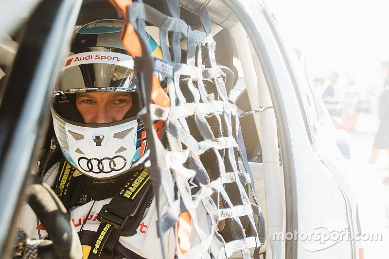 Audi names six drivers for DTM rookie test