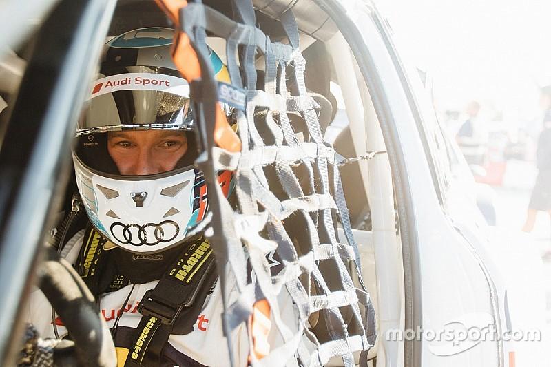 Bakkerud, Audi ile DTM'in çaylak testine katılacak