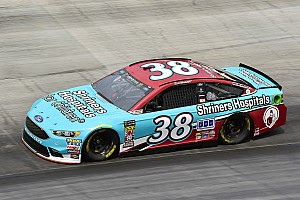 David Ragan to auction off one of his 2018 NASCAR rides