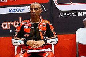Melandri joins new GRT Yamaha team for 2019