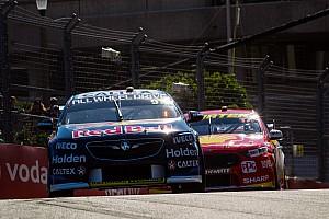 Kontroverse bei Supercars-Entscheidung: Van Gisbergen stinksauer