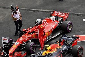 Галерея: сезон невиправданих сподівань Ferrari