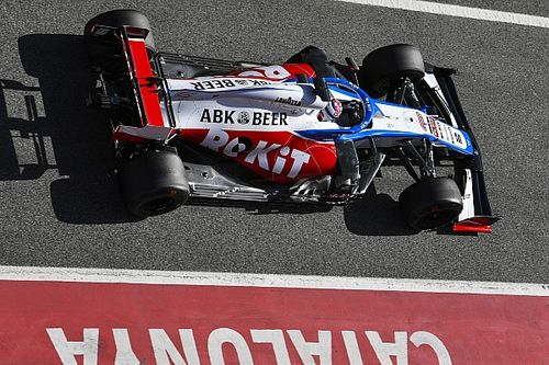Williams: il team in vendita. Intanto perde lo sponsor ROKiT