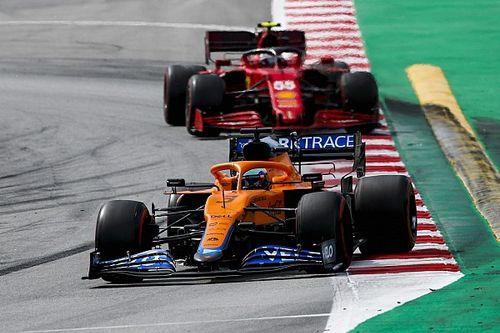 F1 set to approve Barcelona and Bahrain 2022 pre-season test plan