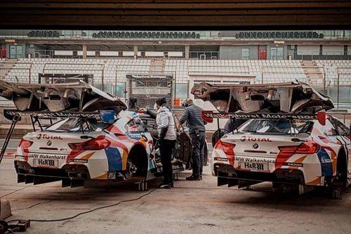 Giermaziak w Walkenhorst Motorsport