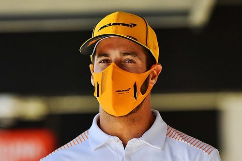 """Ricciardo: ''Lando aracı daha iyi tanıyor"""""""