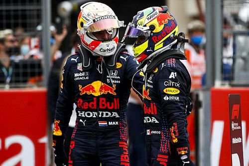 """Horner licht Red Bull-tactiek toe: """"Geleerd van Hongarije en Spanje"""""""