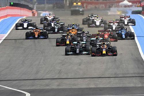 FIA-president Todt geen fan van sprintraces in F1