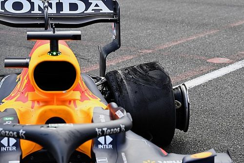 Pirelli reveals findings from Baku F1 tyre failure investigation
