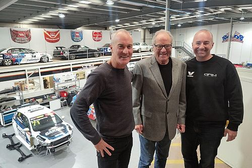 Ambrose joins GRM as competition director