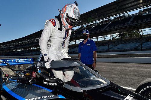 Jimmie Johnson cambia NASCAR por IndyCar para 2021