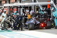 Mercedes: la chiamata sbagliata nel rispetto degli accordi