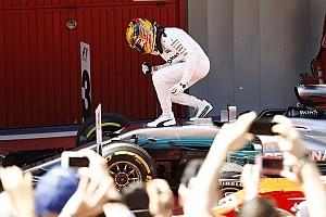 F1 Reporte de la carrera Hamilton resiste a Vettel y se acerca al liderato