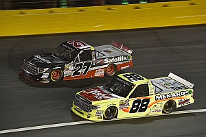 NASCAR Truck Interview One year later: ThorSport reflects on devastating shop fire