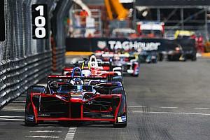Formula E en hızlı tura verilen puan kuralını değiştirdi