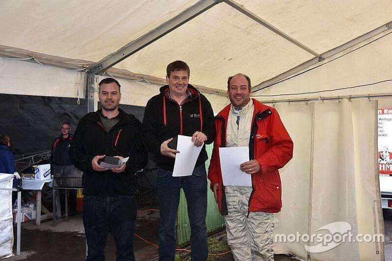 Trofeo Abarth: Wyssen e Burkhalter impeccabili anche a Saanen