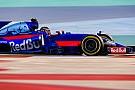 Komparasi: Gelael vs duo pembalap utama Toro Rosso di Bahrain