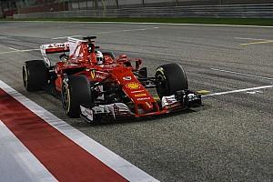 Vettel: Düşük sıcaklık Ferrari'yi durduramayacak