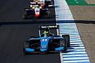 GP3 у Хересі: перша перемога Лоранді, Рассел – чемпіон