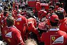 Formel 1 Ferrari: Enthüllte Suzuka-Chaos leistungssteigernden Öltrick?