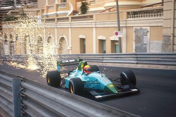 Formule 1 Toplijst Foto's: Vonkenregen in de racerij
