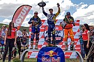 Enduro Jarvis secures fourth title in 2016 Motul Roof of Africa