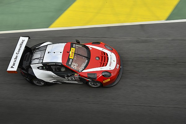 PWC Breaking news Lieb to join Wright Motorsports forSprintXatLime Rock