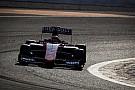 GP3 Pole de Aitken en la primera carrera de la temporada de la GP3