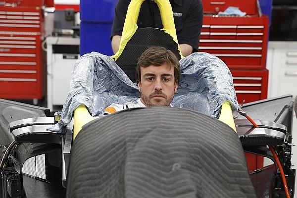 Формула 1 Важливі новини McLaren: Ми не дозволимо конкурентності Алонсо «померти»
