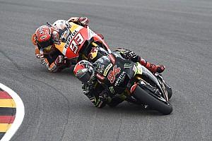 MotoGP Важливі новини Фольгер: Результат на Заксенринзі не буде одноразовим