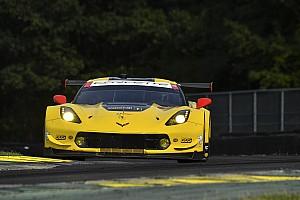 IMSA Résumé de course Malchance pour BMW, victoire pour Corvette