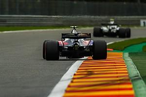 Formule 1 Actualités Sainz ne veut pas passer pour un