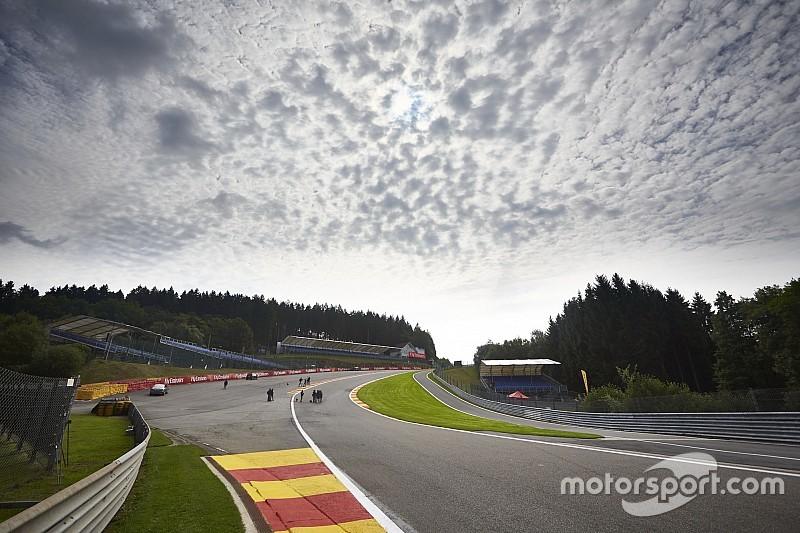 Гран Прі Бельгії. Гід від редакторів Motorsport.com