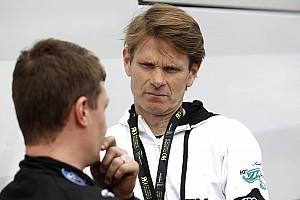 Marcus Gronholm volverá al WRC en el Rally de Suecia