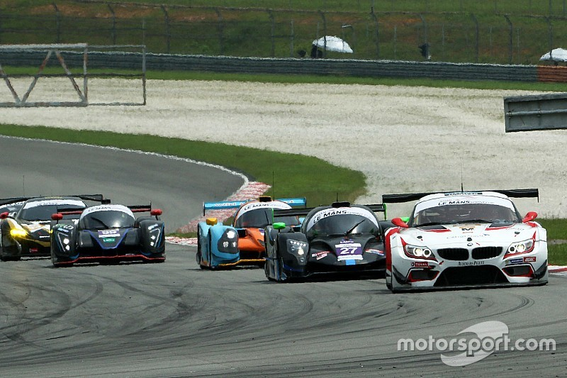 Asian Le Mans Sprint Cup – Round 3 preview