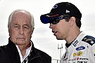 NASCAR Cup Roger Penske's NASCAR drivers react to his Hall election