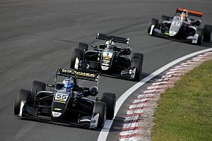 Евро Ф3 Новость Новая Формула 3 будет моносерией