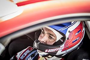 WRC News M-Sport holt Rallye-Monte-Carlo-Sieger Bryan Bouffier zurück