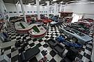 Formula 1 Galeri: Nelson Piquet'nin garajında küçük bir tur