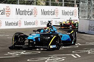 Formula E Breaking news Buemi didiskualifikasi karena mobilnya terlalu ringan