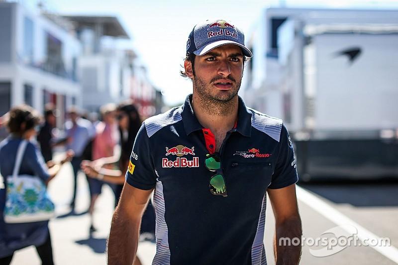 Sainz, Red Bull patronlarını karşısına almanın zor olduğunu kabul ediyor