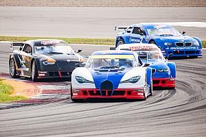 Общая информация Пресс-релиз Второй этап Кубка России Mitjet на Moscow Raceway