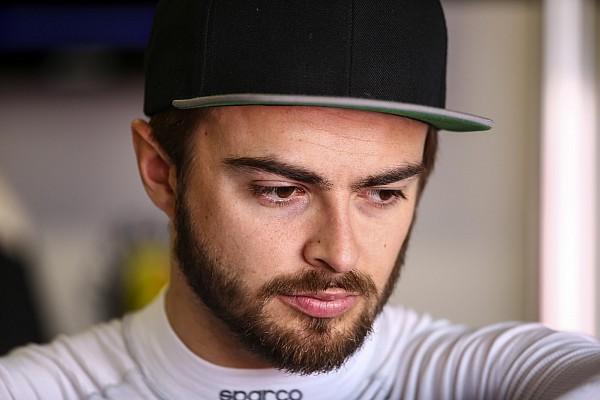 Le Mans Breaking news Stevens returns to LMP2 with Panis-Barthez team