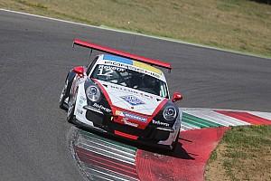 Carrera Cup Italia Ultime notizie Carrera Cup Italia: penalizzato Pera, Rovera vince gara 2 del Mugello!