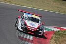 Carrera Cup Italia Carrera Cup Italia: penalizzato Pera, Rovera vince gara 2 del Mugello!