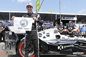 IndyCar Noticias de última hora Pagenaud: