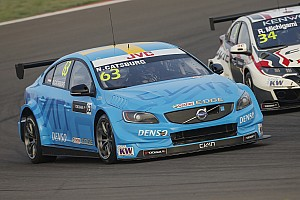 WTCC Qualifiche Catsburg regala spettacolo in Argentina, è pole position