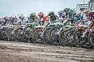 MXGP Organisator WK motorcross bevestigt kalender 2018
