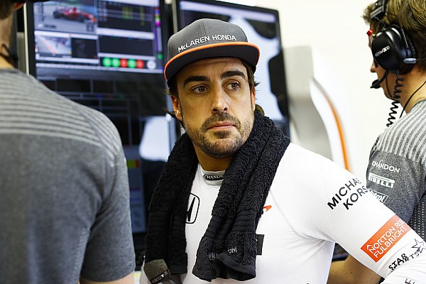 Le Mans McLaren: Alonso free to race at Le Mans for another team