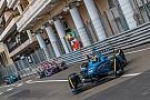 电动方程式 赛季第五位杆位得主,布耶米再夺摩纳哥ePrix杆位